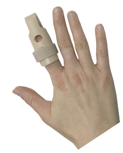 URIEL Finger Immobilizer Trigger Finger and Sports Splint