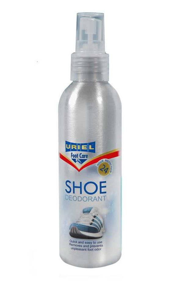 URIEL Refreshing Deodorant Shoe Spray