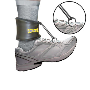 URIEL Adjustable Drop Foot Brace (AFO)