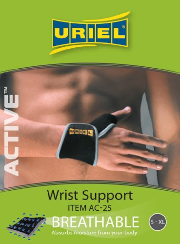 URIEL CMC Wrist & Thumb Support