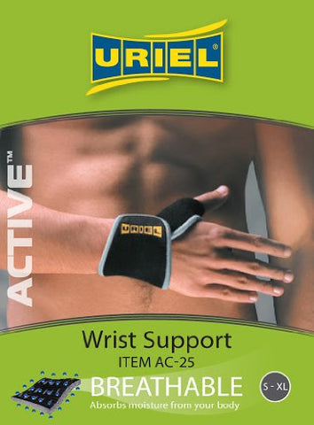 Uriel Meditex Adjustable Wrist Support