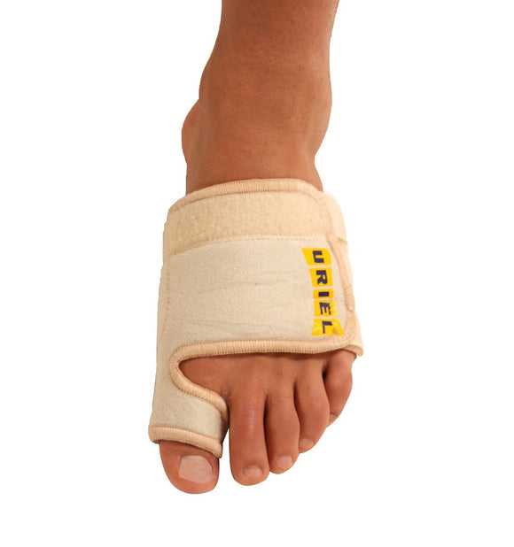URIEL Bunion Bandage Hallux Valgus (Day and Night Bunion Support)