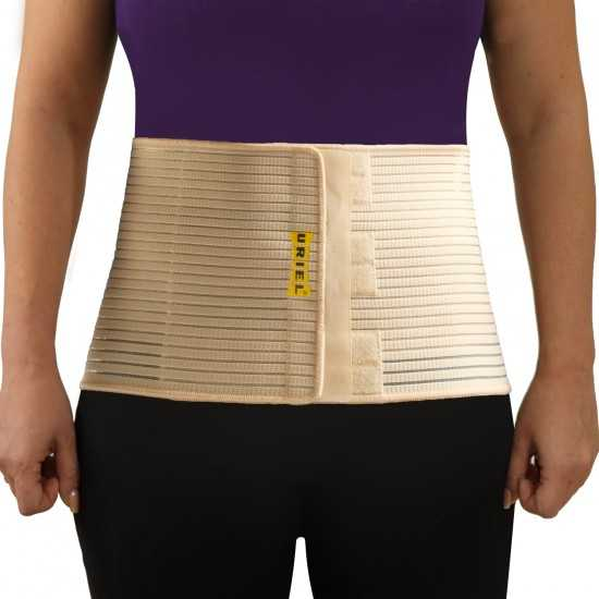 URIEL Abdominal Air Belt | Postoperative, Postpartum and Bariatric Support