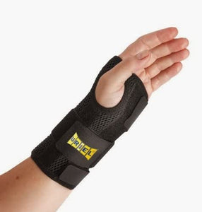 Uriel Athletic Support Wrist Splint |