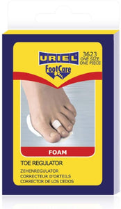 URIEL Foam Toe Regulator