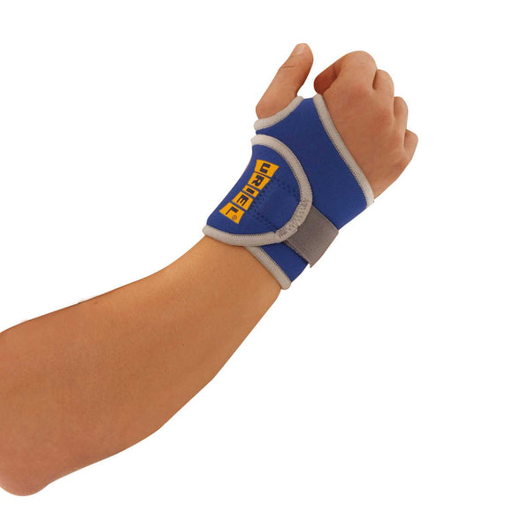 URIEL Thermo Neoprene Wrist Support