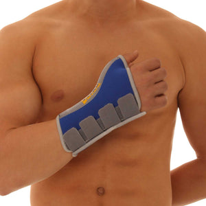 URIEL Thermo Neoprene Thumb & Wrist Support