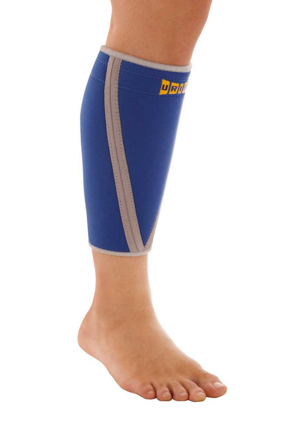 URIEL Thermo Neoprene Shin and Calf Sleeve Support