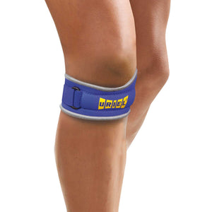 URIEL Thermo Neoprene Patella Jumpers Knee Strap Bandage