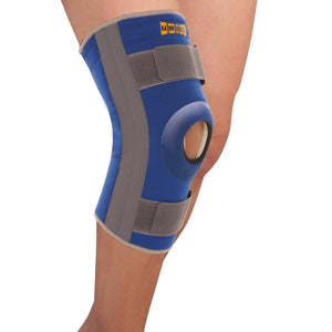 URIEL Thermo Neoprene Stabilizing Knee Brace