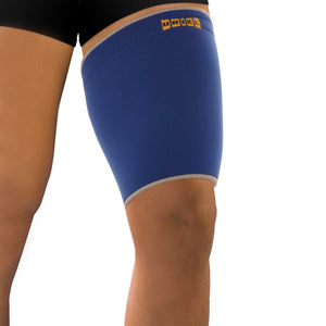 URIEL Thermo Neoprene Thigh and Quad Support