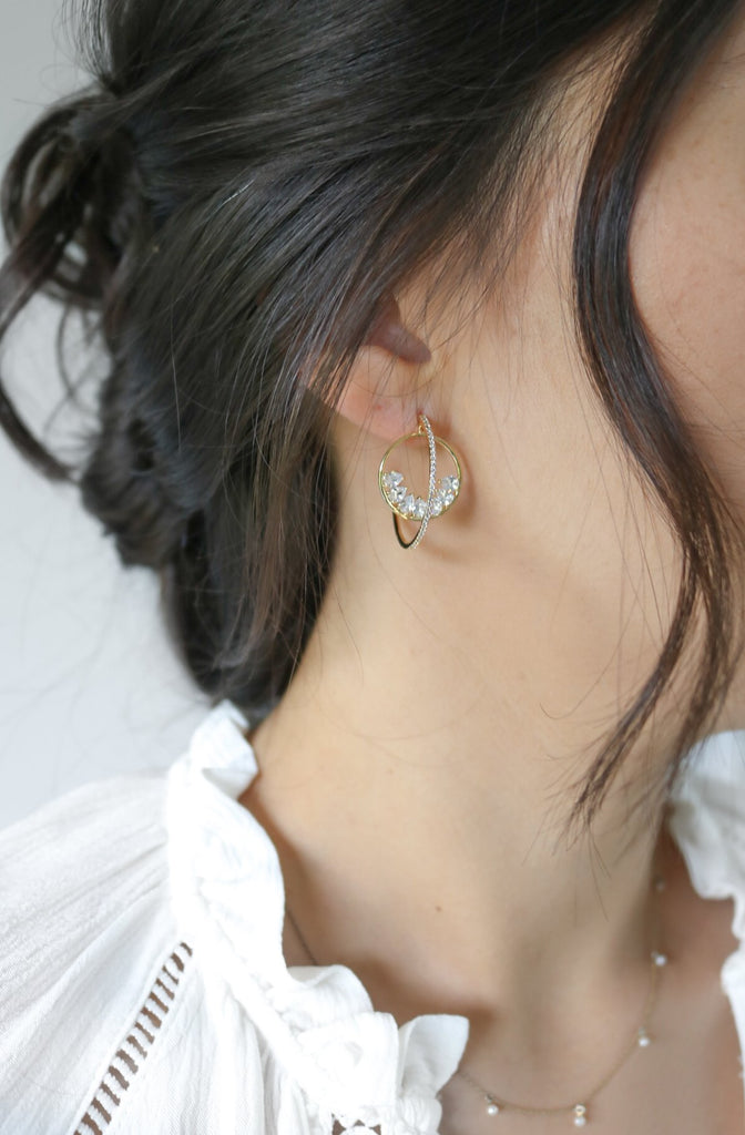 FEVRIER EARRINGS