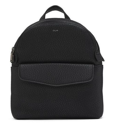 PEBBLE MINI BACKPACK