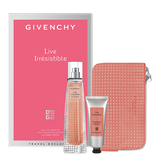 Givenchy Live Irresistible Travel Retail Exclusive EDP Gift Set