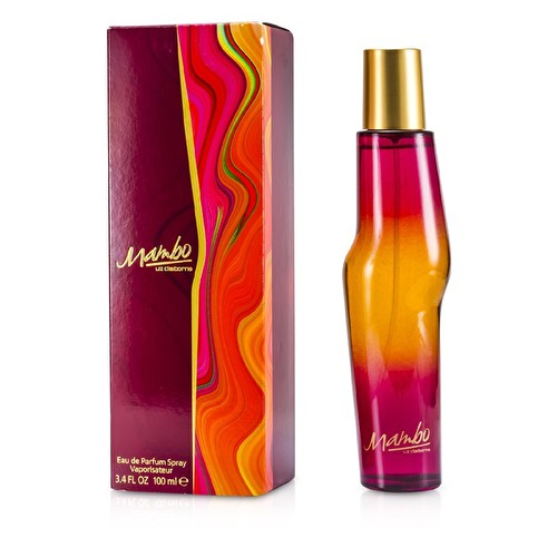 Liz Claiborne Mambo EDP 3.4 oz 100 ml Women