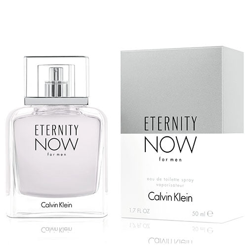 Calvin Klein Eternity Now EDT 3.4 oz 100 ml Men