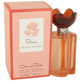 Oscar De La Renta Orange Flower EDT 3.4 oz 100 ml Women