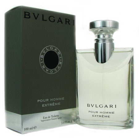 Bvlgari Extreme EDT 3.4 oz 100 ml Men