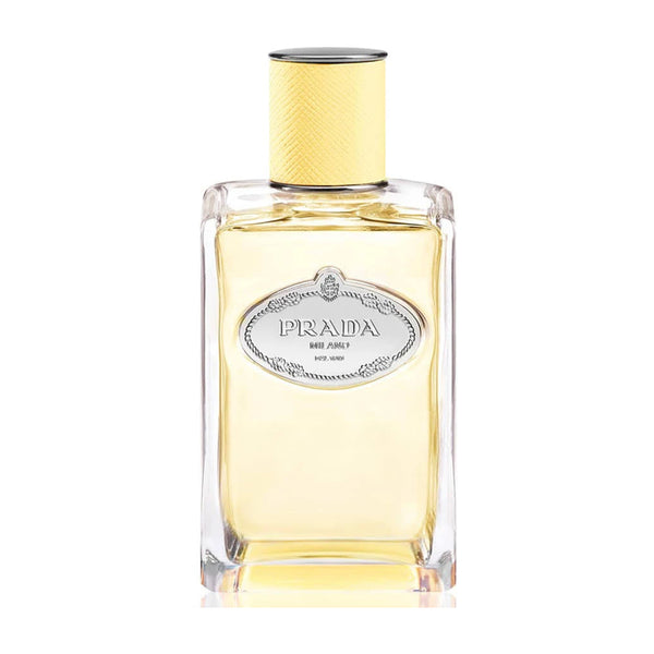 Prada Les Infusions Mimosa EDP 3.4 oz 100 ml Women