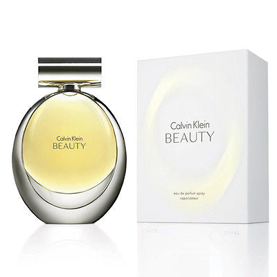 Calvin Klein Beauty EDP 3.4 oz 100 ml Women