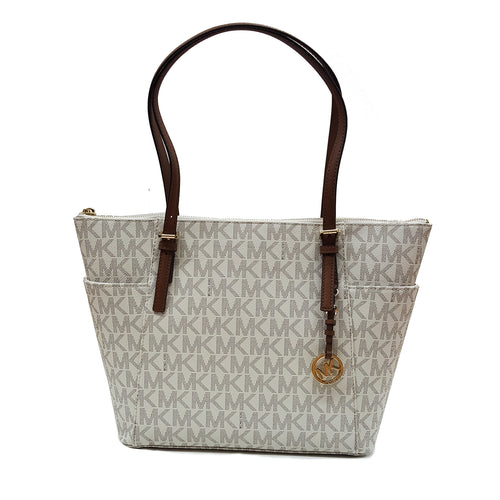 Michael Kors Jet Set Item Large Tote (35H7GTTT9B)