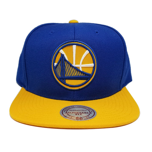 Mitchell & Ness Santin Fused Snapback NBA Teams