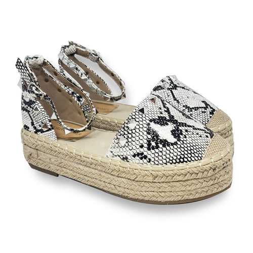 Victoria Adames Beverly Espadrilles Shoes