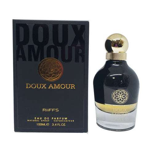 Riiffs Doux Amour EDP 3.4 oz 100 ml