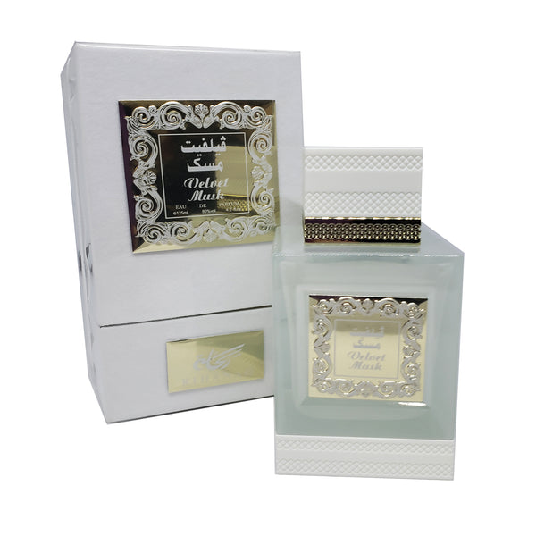 Rihanah Velvet Musk EDP 4.25 oz 125 ml
