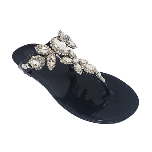 Ann More Charlotte Jelly Sandals
