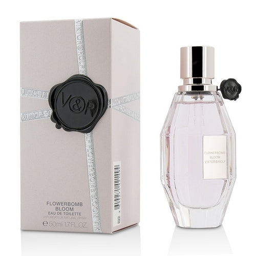 Viktor & Rolf Flowerbomb Bloom EDT 1.7 oz 50 ml Women