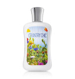 Bath and Body Works, Country Chic Body Lotion, 8 Ounce