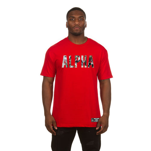 Hustle Gang Alpha Wolf Tee
