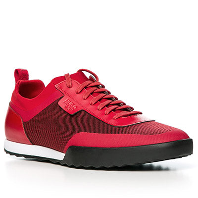 Hugo Boss Shoes Matrix Lowp MX Dark Red (50397187)