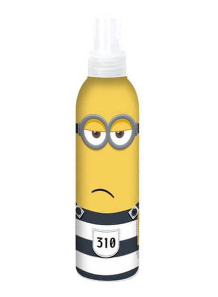 Minion Cologne For Kids 6.8 oz 200 ml