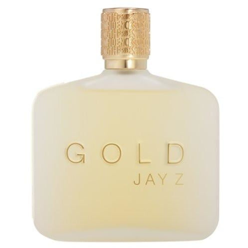 Gold Jay Z Eau De Toilette Spray, 3.0 oz