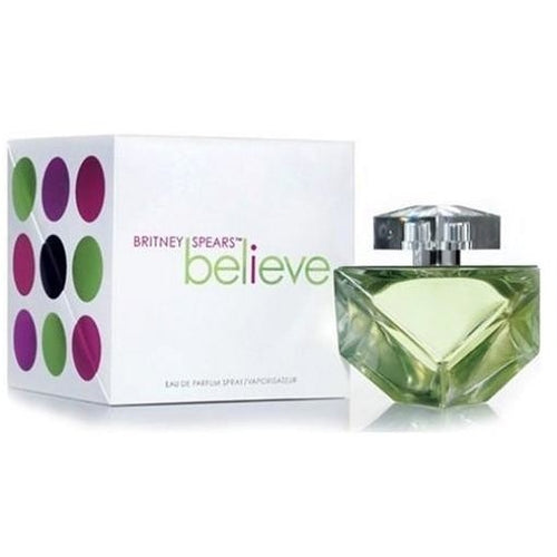 Believe Britney Spears EDP 3.3 oz 100 ml