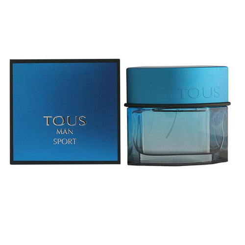 Tous Man Sport EDT 1.7 oz 50 ml Men