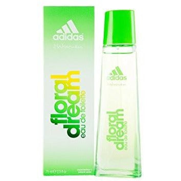 Adidas Floral Dream EDT 2.5 oz Women