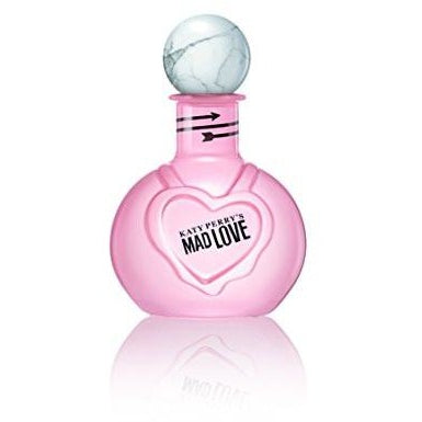 Katy Perry Mad Love EDP 3.4oz 100ml