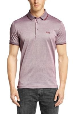 Hugo Boss Vito 37 Polo Shirt Men