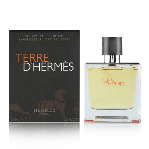 Terre D'Hermes by Hermes EDP 2.5 oz 75 ml