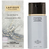 Ted Lapidus Lapidus EDT 3.3 oz 100 ml Men