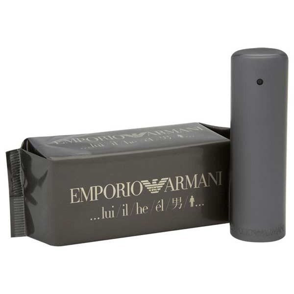 Emporio Armani Men by Armani 3.4 oz EDT