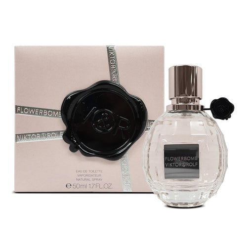 Viktor&Rolf Flowerbomb EDP 1.7 oz 50 ml Women