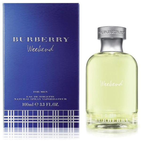 Burberry Weekend EDT 3.3 oz 100 ml Men