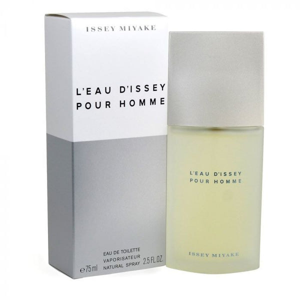 Issey Miyake L'eau D'issey Pour Homme EDT