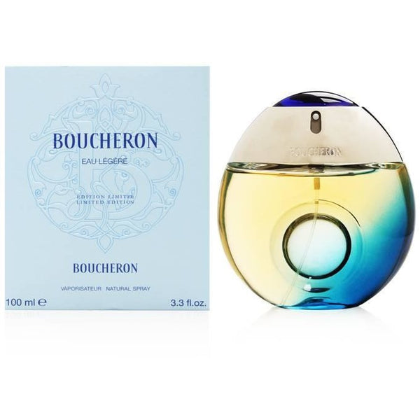 Boucheron EAU LEGERE  3.3 oz 100 ml Women