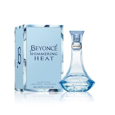 Beyonce Shimmering Heat edp 3.4 oz 100 ml Women
