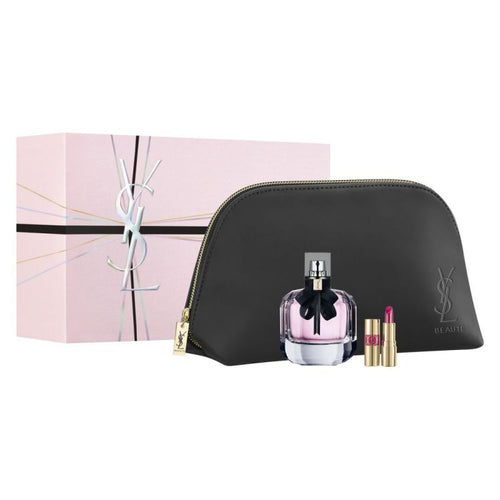 Yves Saint Laurent Mon Paris 3PC Gift Set EDP 3.0 oz